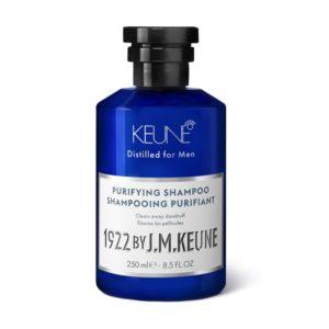 Keune Purifying shampoo HaarPiraat