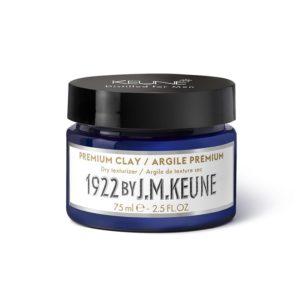 Keune Premium Clay HaarPiraat