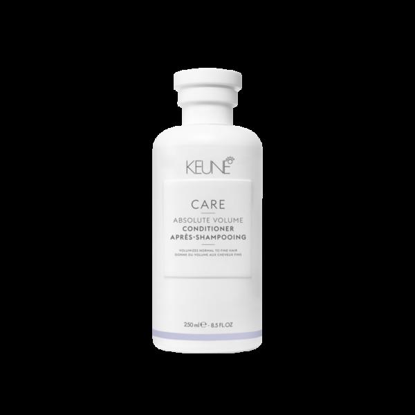 Keune Care Absolute Volume Conditioner HaarPiraat