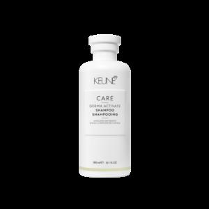 Keune Care Derma Activate Shampoo HaarPiraat