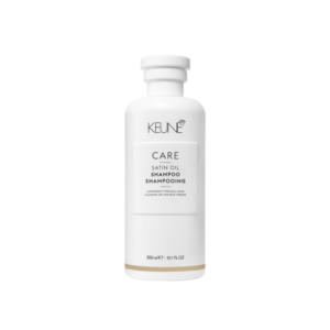 Keune Care Satin Oil Shampoo HaarPiraat