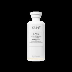Keune Care Vital Nutrition Shampoo HaarPiraat