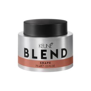 Keune Blend Shape HaarPiraat