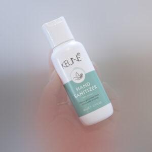 Keune Hand Sanitizer HaarPiraat