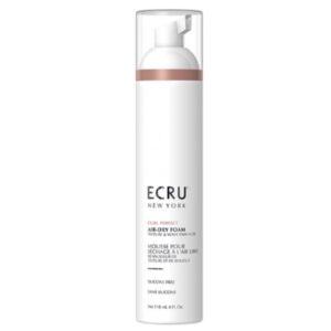 Ecru NewYork Air-Dry Foam